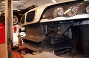 Bmw E46 Frontspoiler Motorsport Ii 2 08
