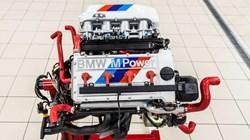 Schmiedmann BMW M3 E30 EVO2 Motor 5412