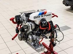 Schmiedmann BMW M3 E30 EVO2 Motor 5420
