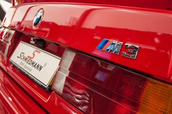 Schmiedmann BMW M3 E30 EVO2 Bagklap 0008 2