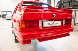 Schmiedmann BMW M3 E30 EVO2 Bagklap 0003