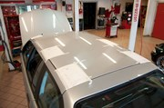 Bmw E36 Touring Roof Rails 09