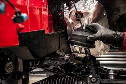 Schmiedmann BMW M3 E30 EVO2 Motor 0009