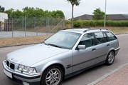 Bmw E36 Touring Roof Rails 14