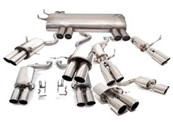 Schmiedmann M Exhausts