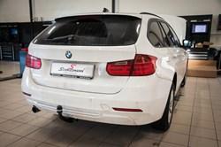 Schmiedmann BMW F31 320I N20 Westfalia Anhaengertraek 0007