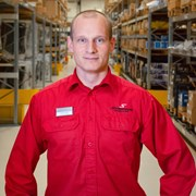 Schmiedmann Staff Jonas Warehouse