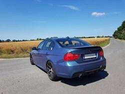 BMW E90 S3 335I 6