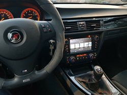 BMW E90 S3 335I 8