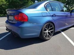 BMW E90 S3 335I 2