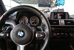 Schmiedmann Sverige BMW F20 M135I 12
