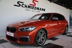 Schmiedmann Sverige BMW F20 M135I 18