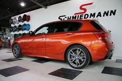 Schmiedmann Sverige BMW F20 M135I 6