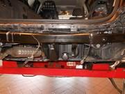 Bmw E91lci Westfalia Tow Bar 06