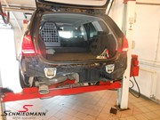 Bmw E91lci Westfalia Tow Bar 09
