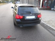Bmw E91lci Westfalia Tow Bar 13