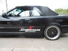 Bmw E36 Cabriolet Schmiedmann Fordels Kunde 03