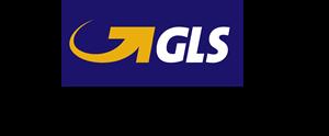 Fragt GLS lastbil sort