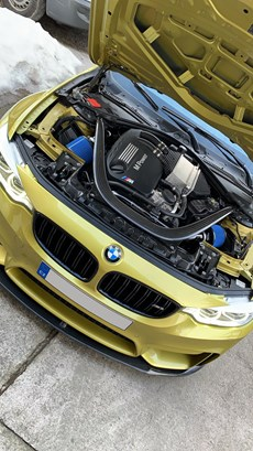 Customer Picture BMW M3 F80 5