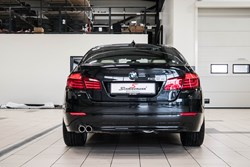 Schmiedmann BMW F10 530D Carbon Styling 1000069