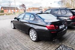 Schmiedmann BMW F10 530D Carbon Styling 1000108