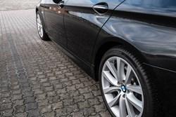 Schmiedmann BMW F10 530D Carbon Styling 1000126