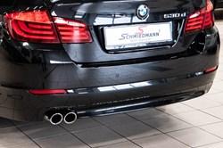 Schmiedmann BMW F10 530D Carbon Styling 3