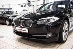 Schmiedmann BMW F10 530D Carbon Styling 7