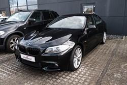 Schmiedmann BMW F10 530D Carbon Styling 8