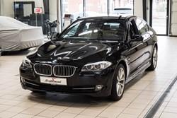 Schmiedmann BMW F10 530D Carbon Styling 1000059