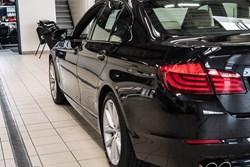 Schmiedmann BMW F10 530D Carbon Styling 1000065
