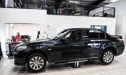Schmiedmann BMW E60 LCI 525D Frontspoiler Lip 7