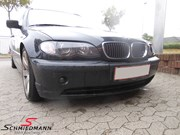 Bmw E46 330D Touring M Tech Frontspoiler 06