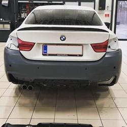 Schmiedmann BMW F32 LCI 420I 2