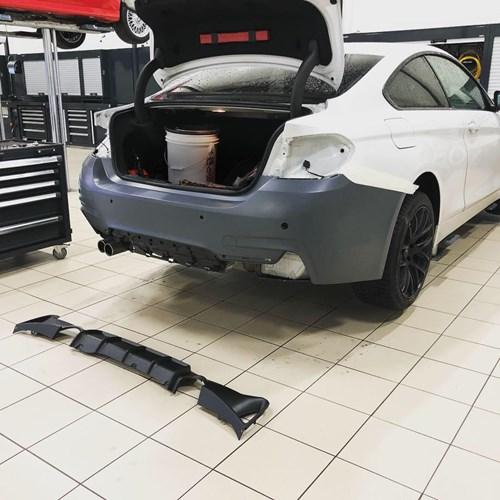 Schmiedmann BMW F32 LCI 420I 1