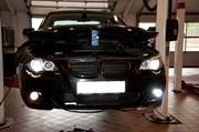 Bmw E60 530D Xenon Foglights 03