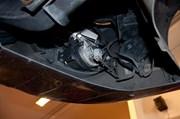 Bmw E60 530D Xenon Foglights 06