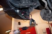 Bmw E60 530D Xenon Foglights 10