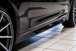 Schmiedmann BMW F30 320D Spoiler Kit Plus Front Spoiler Lip 1011434