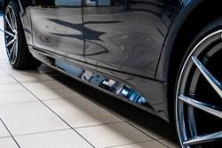 Schmiedmann BMW F30 320D Spoiler Kit Plus Front Spoiler Lip 1011438
