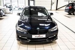 Schmiedmann BMW F30 320D Spoiler Kit Plus Frontspoiler Lip