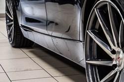 Schmiedmann BMW F30 320D Spoiler Kit Plus Frontspoiler Lip 1011326
