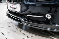 Schmiedmann BMW F30 320D Spoiler Kit Plus Frontspoiler Lip 1011360