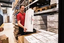Schmiedmann Warehouse Manifolds 1011381