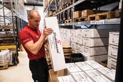 Schmiedmann Warehouse Manifolds 1011384