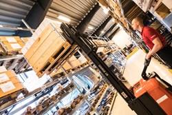 Schmiedmann Warehouse Manifolds 1011393