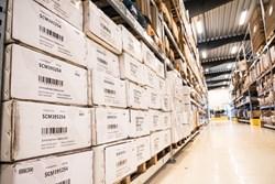 Schmiedmann Warehouse Manifolds 1011406