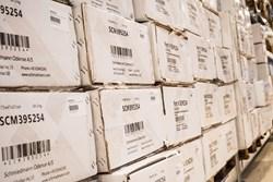Schmiedmann Warehouse Manifolds 1011407