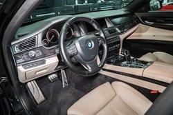Schmiedmann BMW F01 760I Pedals 1011306