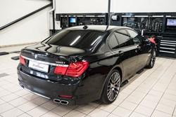 Schmiedmann BMW F01 760I Pedals 1011308